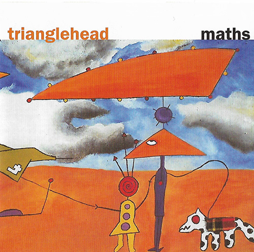 Trianglehead - Maths